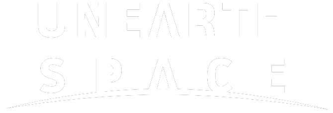 Unearth Space Logo